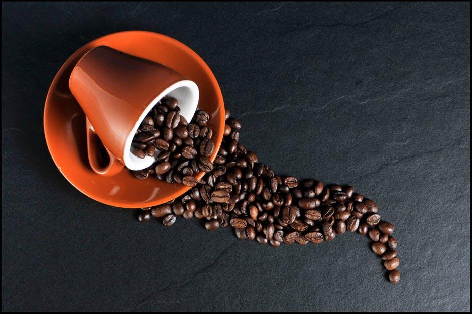 Guarire dalla dipendenza dal caffè con le tazzine da caffè