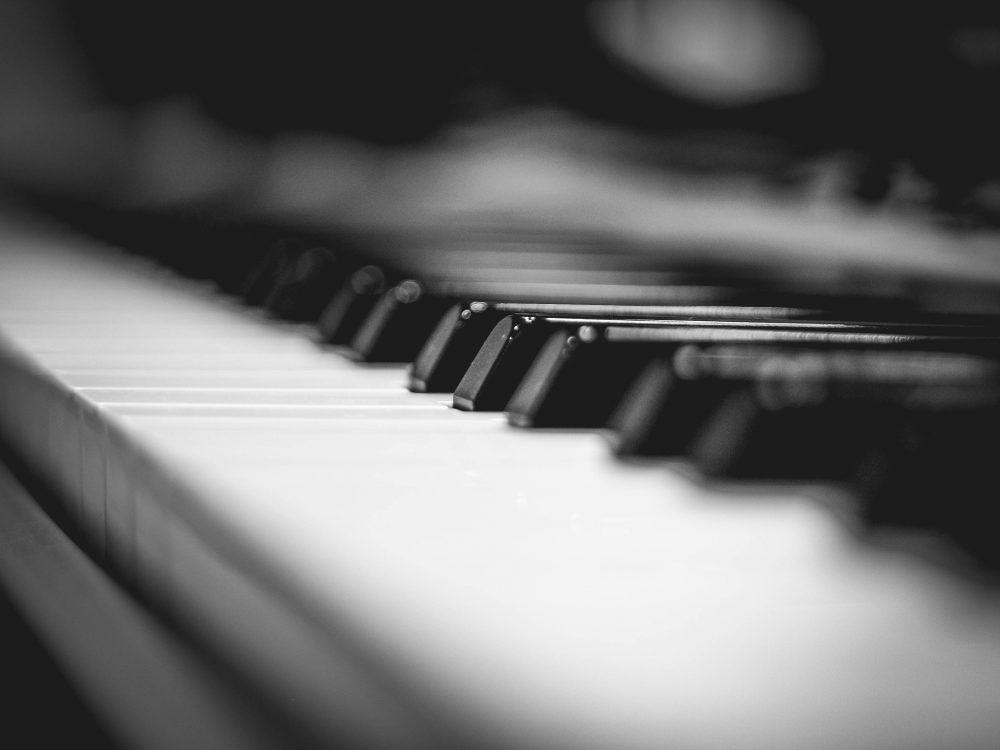 Il pianoforte e l'insegnante