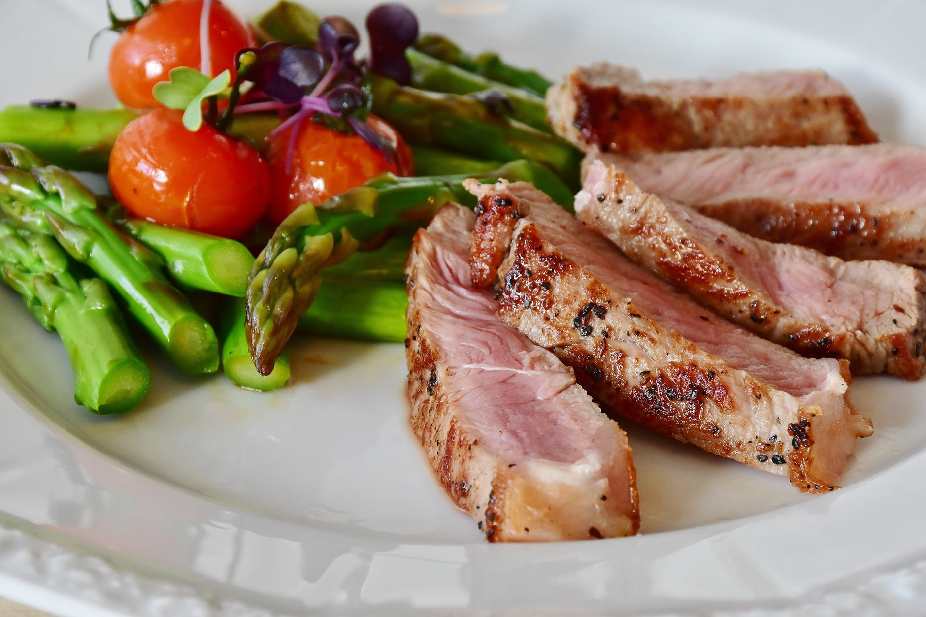 carne pausa pranzo
