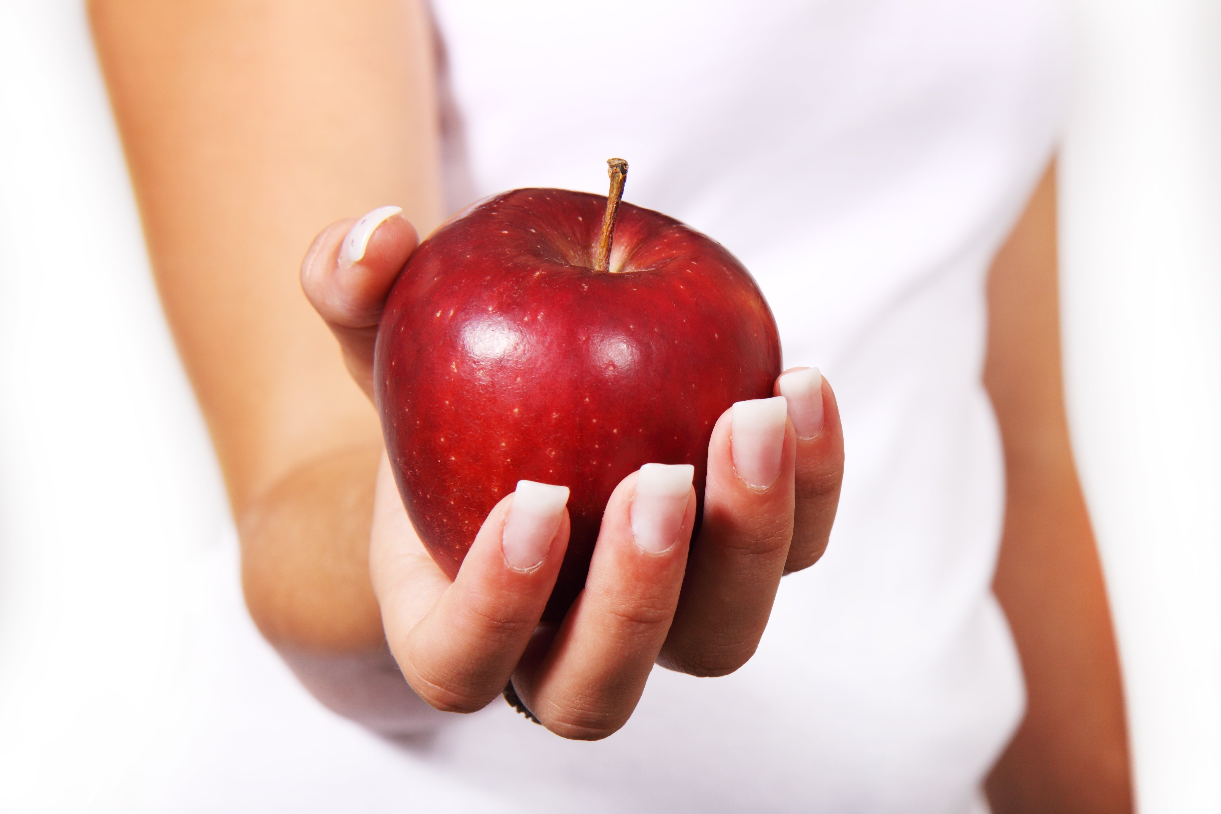 Mangiare sano, 6 consigli pratici