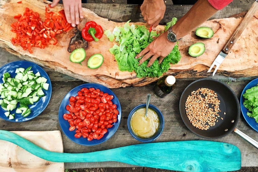 Mangiare bene può migliorare i sintomi della depressione